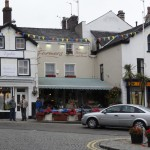 The Farmers Bar and Restaurant, Ulverston